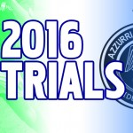 Web 2016 Trials
